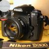 Nikon D30 Camera