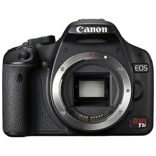 Canon 20D Digital - EShop - Responsive Joomla Shopping Cart & e-Commerce