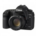 Canon 5d Mark 2 II Body