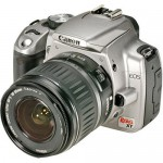 Canon EOS Digital Rebel